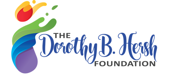 The Dorothy B. Hersh Foundation Logo